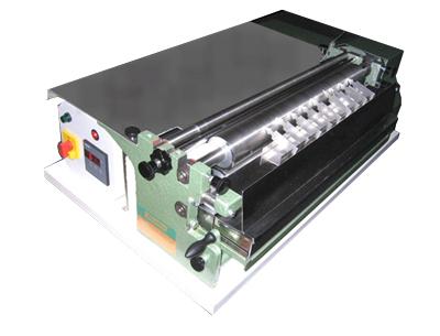 label gluer machine