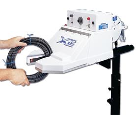 twist machine