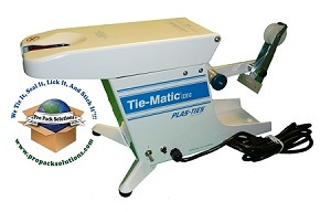 Tie Matic Hd58