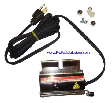 Better Pack BP333 Heater Kit