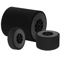 MT Ink Rollers