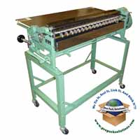 NTZ Label Gluer