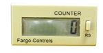 Label Counter for Dispensa-Matic