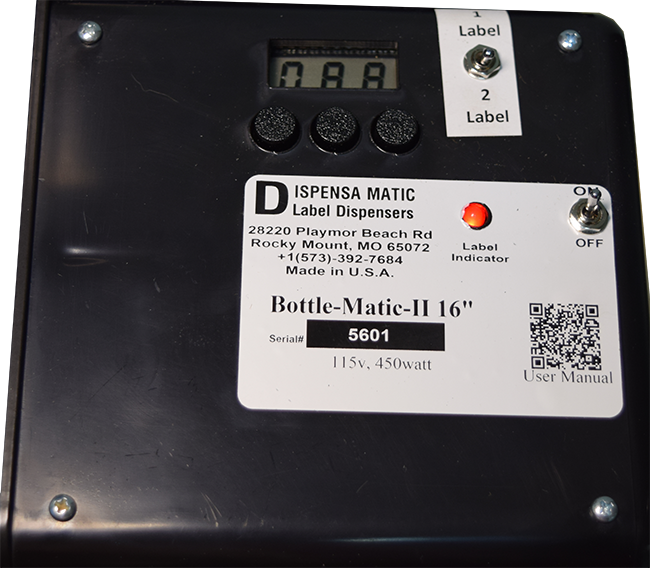 Bottle Matic Circuit Boards