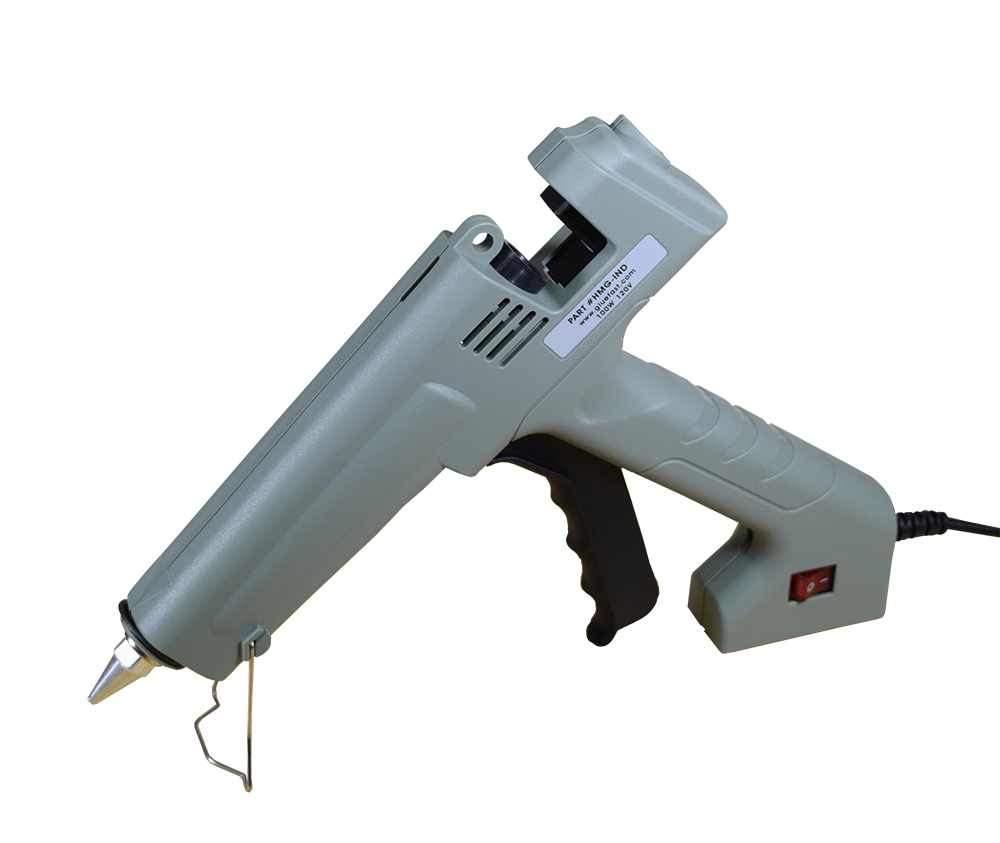 Hmg Ind Industrial Duty Hot Melt Glue Gun
