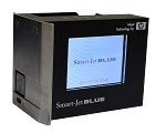 MSSC Smart-Jet PLUS Blue Inkjet Printer