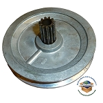 LM533A Drive Pulley Sub-Assembly
