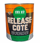 M12G Release Cote Paste - One Gallon