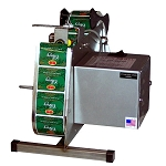 TAL-250SS Stainless Steel Label Dispenser