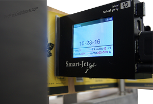 Smart-Jet PLUS ALA Coder