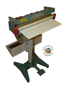 AIE450FC Bag Maker with Cutter