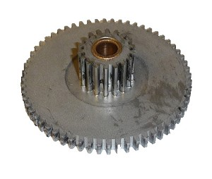 0070510 Gear with Bearing Assembly
